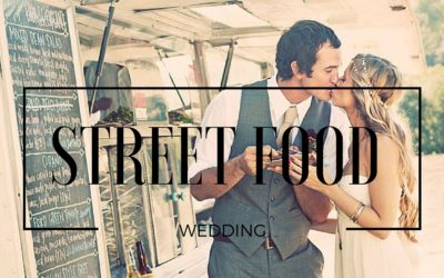 Street Food Wedding