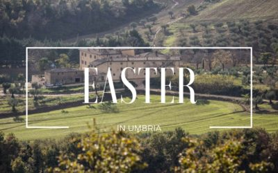 Easter In Umbria