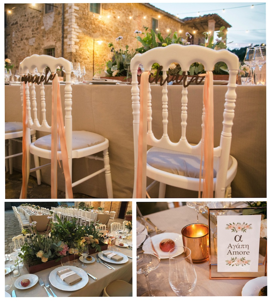 Musica Matrimonio Country Chic : Matrimonio country chic borgo colognola