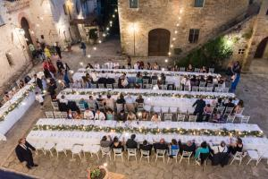 Borgo Colognola location matrimoni umbria-1