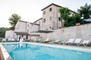 Borgo Colognola location matrimoni umbria-16