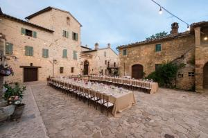 Borgo Colognola location matrimoni umbria-5