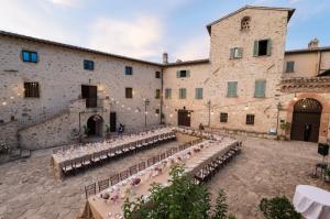 Borgo Colognola location matrimoni umbria-6
